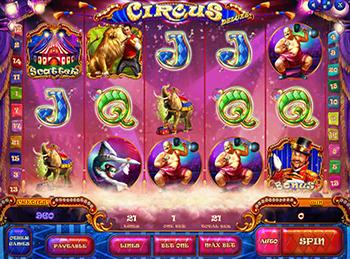 Игровой автомат Circus - фото № 5