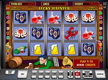 Игровой автомат Lucky Haunter - фото № 4