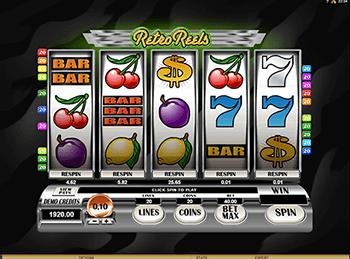Игровой автомат Revolution - фото № 1