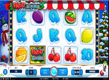 Игровой автомат Fruit Shop - фото № 4
