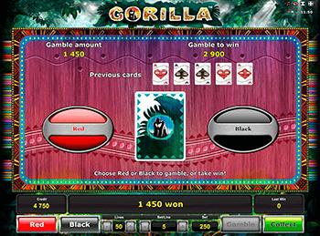 Игровой автомат Gorilla - фото № 5