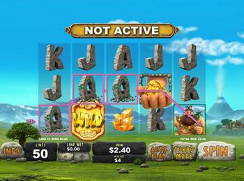 Игровой автомат Jackpot Giant - фото № 3
