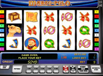 Игровой автомат Marco Polo - фото № 2