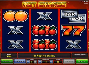 Игровой автомат Hot Chance - фото № 3
