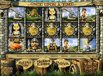 Игровой автомат Once Upon A Time - фото № 2