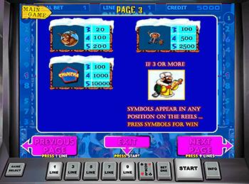Игровой автомат Chukchi Man - фото № 2