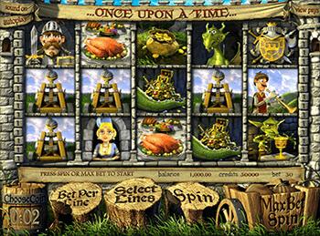 Игровой автомат Once Upon A Time - фото № 4