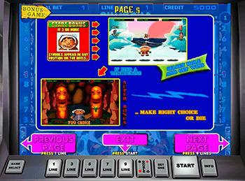 Игровой автомат Chukchi Man - фото № 4
