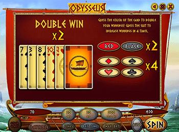 Игровой автомат Odysseus - фото № 3
