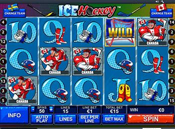 Игровой автомат Icy Wonders - фото № 2