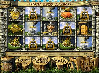 Игровой автомат Once Upon A Time - фото № 3