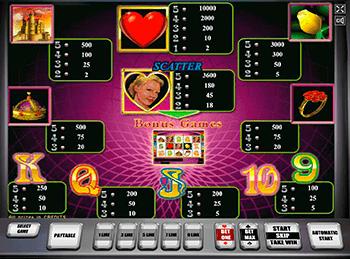 Игровой автомат Queen of Hearts - фото № 5
