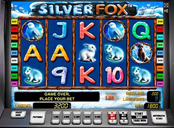 Игровой автомат Silver Fox - фото № 3