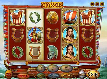 Игровой автомат Odysseus - фото № 6