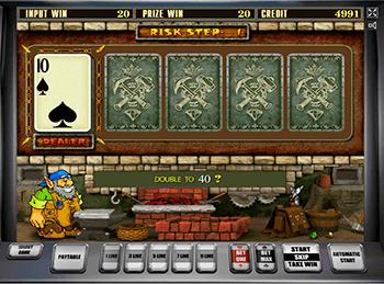 Игровой автомат Gnome - фото № 1