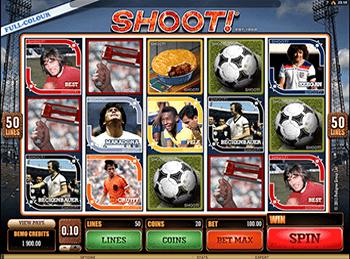 Игровой автомат Shoot! - фото № 4