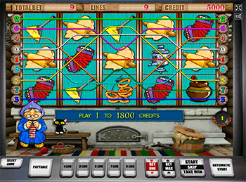 Игровой автомат Keks - фото № 4