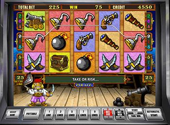 Игровой автомат Pirate - фото № 2
