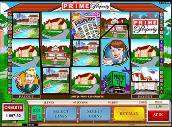 Игровой автомат Prime Property - фото № 2
