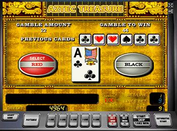 Игровой автомат Aztec Treasures 3D - фото № 6