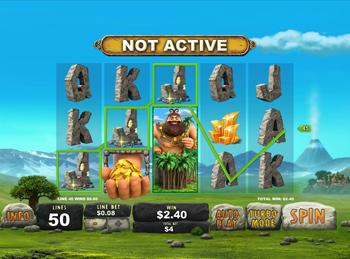 Игровой автомат Jackpot Giant - фото № 2
