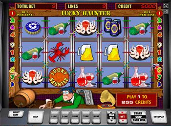 Игровой автомат Lucky Haunter - фото № 5